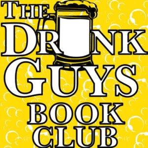 Drunk Guys Book Club
