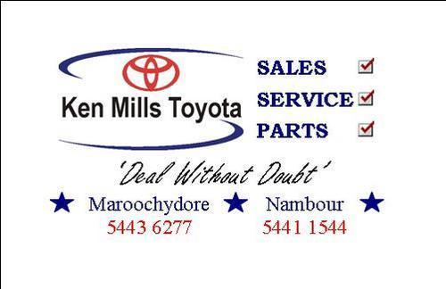 Ken Mills Toyota >> Ken Millstoyota Kenmillstoyota Twitter