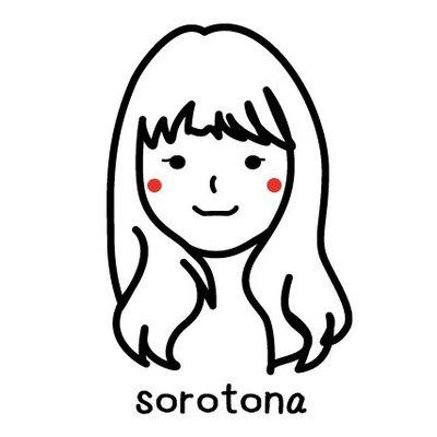 ソロトナ @sorotona