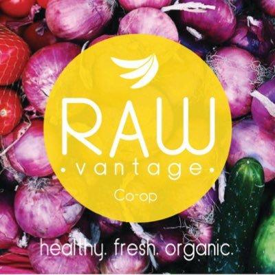 Raw Vantage (@RawVantage) Twitter profile photo