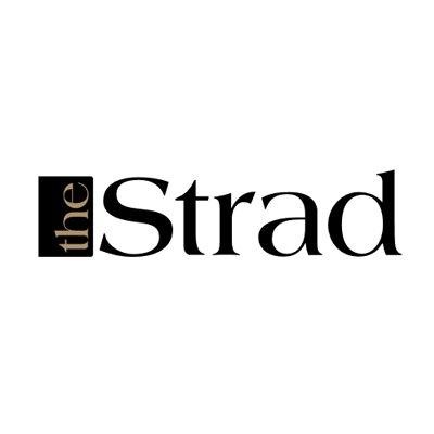 Resultado de imagen de THE STRAD