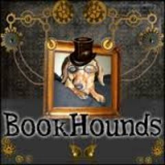 Book without Hound 😥💔