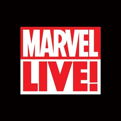 Marvel LIVE! Updates