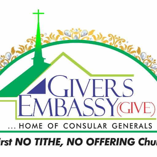 Image result for Givers Embassy