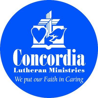 Concordia Lutheran Ministries (@ConcordiaLM) Twitter profile photo