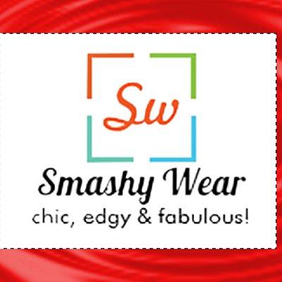 Smashy wear