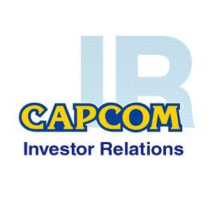 Capcom IR