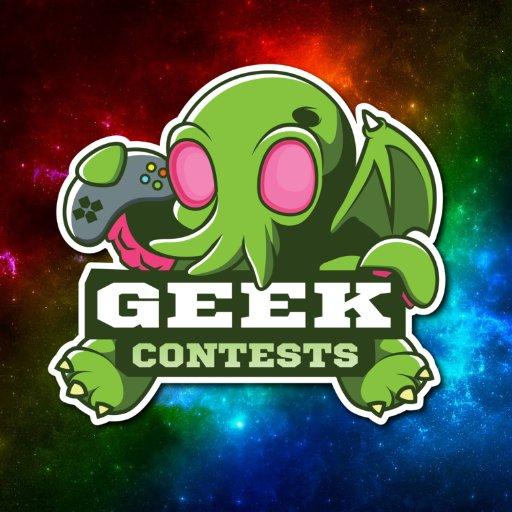 Geek Contests