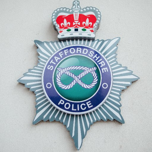 South Staffs Police