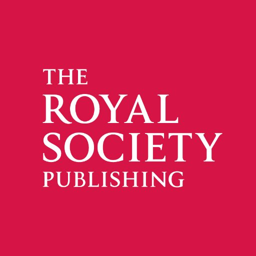 Royal Soc Publishing Social Profile