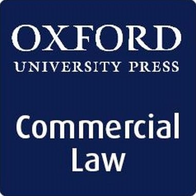 OUP Commercial Law on Twitter: