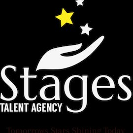 Stages Talent Agency