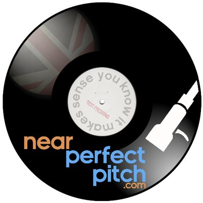 Near Perfect Pitch | Social Profile
