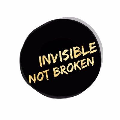 Invisiblenotbroken