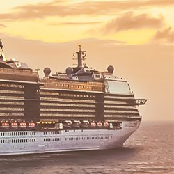 Best cruise line for adults right! think