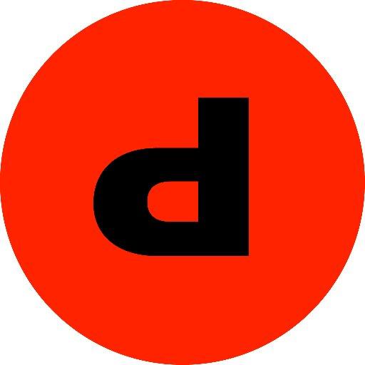Logo de la société Depop