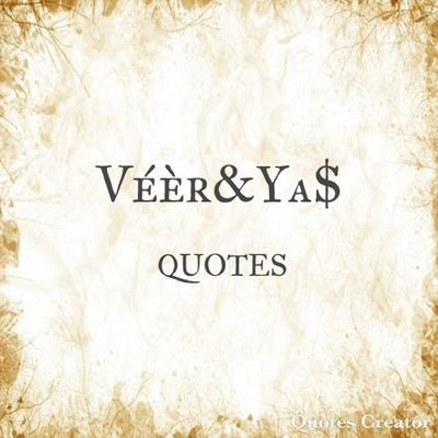Veer&Yas_Quotes