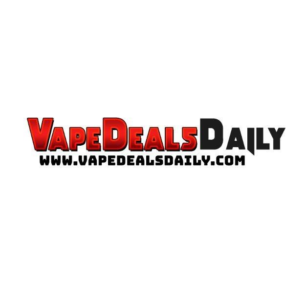 Vape Deals Daily