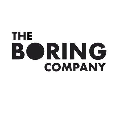 The Boring Company (@boring_co...