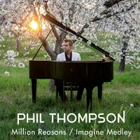 Phil Thompson | Social Profile