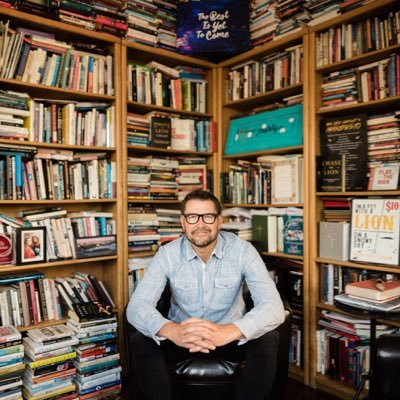 Mark Batterson's profile
