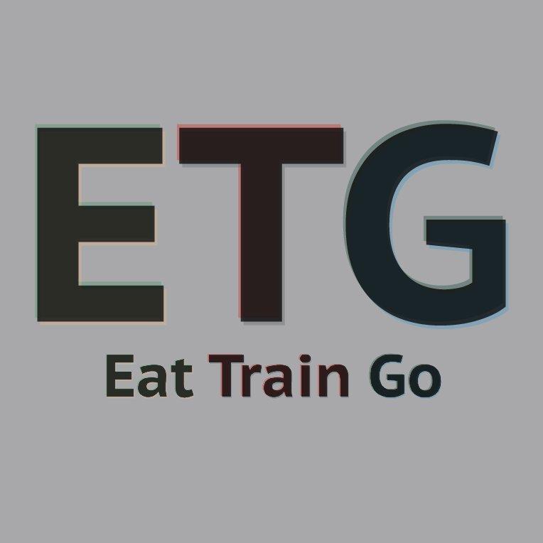 Eat Train Go on Twitter: