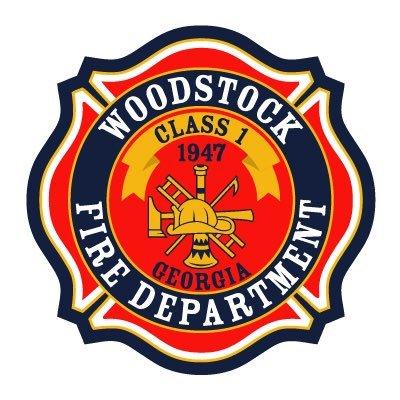 Woodstock Fire, GA on Twitter: