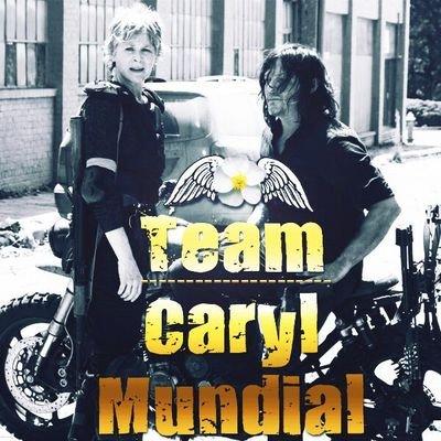 Team Caryl Mundial