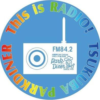 This is RADIO_ラヂオつくば @tis_radio