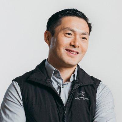 Венчурный инвестор - Alfred Lin