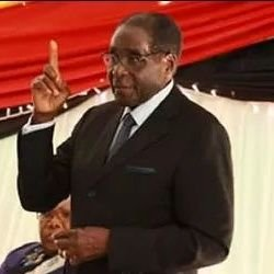 Robort Mugabe Quotes On Twitter My Sister In 2018 When Your