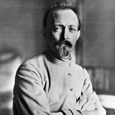 Felix Dzerjinski