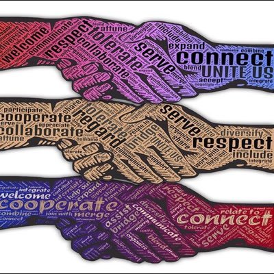Community Connectors (@EVAConnectors) Twitter profile photo