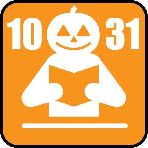 1031 Books  🎃  🦇  🕷️
