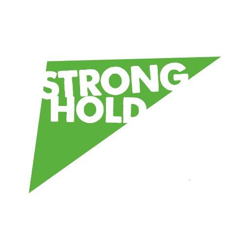 Logo de la société Stronghold