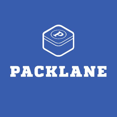 Packlane (@packlane) Twitter profile photo