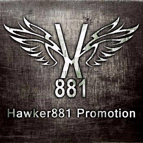 ♠Hawker881 Promotion♠24K Profile