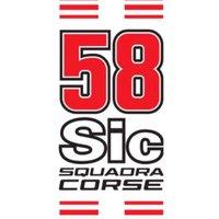 SIC 58 Squadra Corse