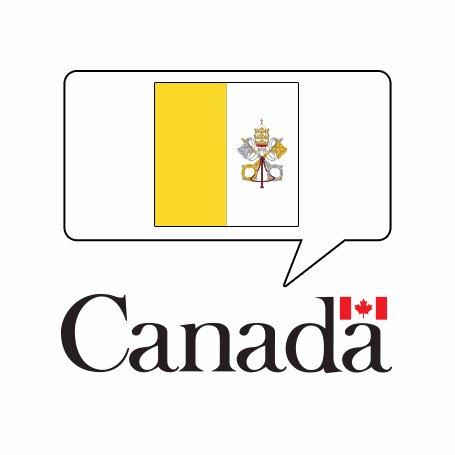 Canada at Holy See