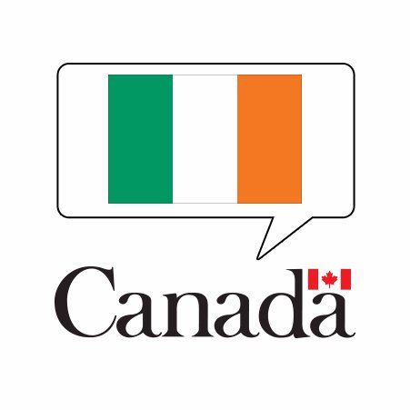 @CanadaIrlande