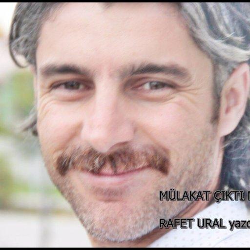 Rafet URAL