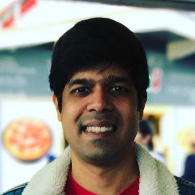 Dinesh Joshi