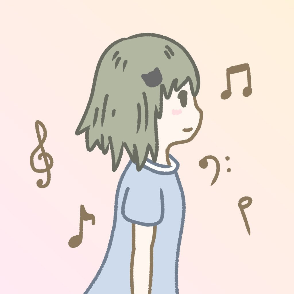 春猫音楽イラスト At Harunekomusic Twitter