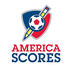 Image result for AMERICA SCORES LOGO