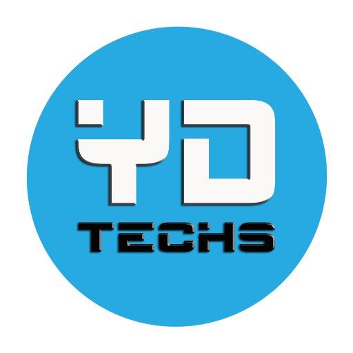 YDTechs on Twitter: