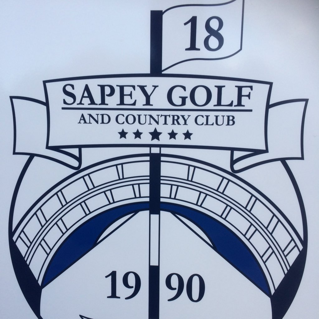 Sapey Golf & Country on Twitter: