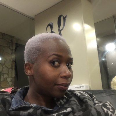 Miss Msimango