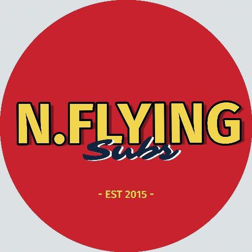 N Flying Eng Sub N.Flying subs on Twitt...