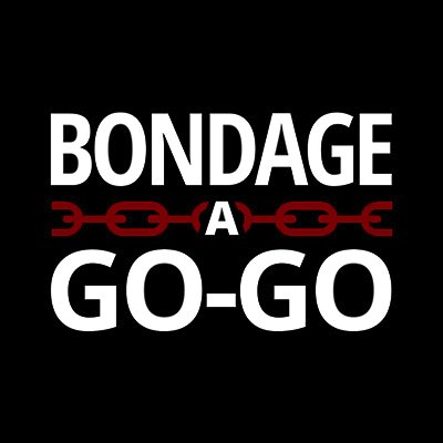 bondage a go go logo
