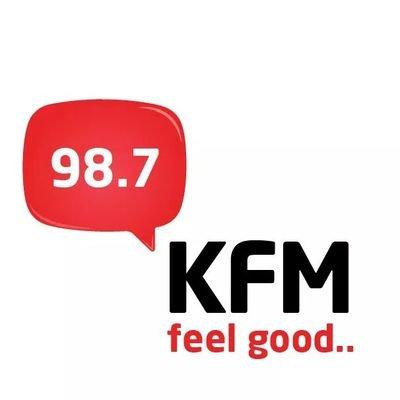 98.7KFM KIGALI